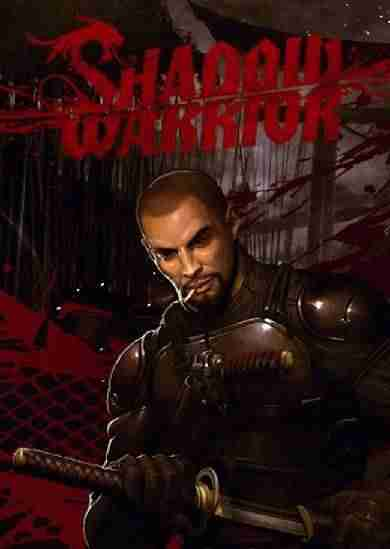 Descargar Shadow Warrior [ENG][ACTiVATED] por Torrent